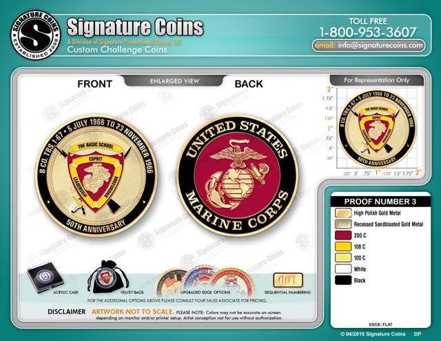 TBS 1-67 Challebe Coin
